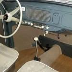 Bekleden van uw oldtimer Volkswagen, geen probleem dit kan bij ons in Goor!!! Wij zijn gespecialiseerd in Volkswagen Kever sedan/cabriolet /bus /Karmann ghia / Kubel