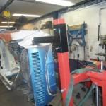 Vw 1303 cabriolet in restauratie (klik hier)