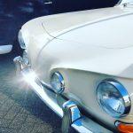 Binnen kort te koop Vw Karmann Ghia Type 34 Full resto 1966  (klik hier)