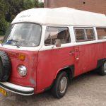 bus met een geweldig verhaal, Vw T 2B 1978 1600cc, praat met de eigenaar en u bent verkocht!
