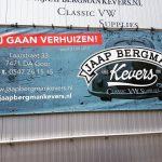 Verhuizing Jaap Bergman Kevers 2017 (KLIK HIER)