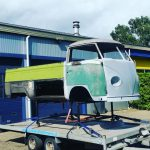 Volkswagen T 1 Pick up Full Resto (Klik Hier)