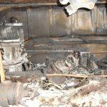 Blaze-cut Fire suppression systeem T-serie voor in uw oldtimer (klik op foto)