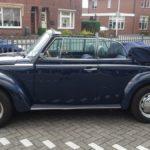 Te koop Vw 1303 cabriolet Usa 1978 voor info bel 0031 547 261515 of mail naar info@jaapbergmankevers.nl